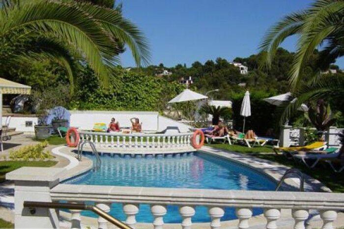 Туристическое агентство Санни Дэйс Пляжный авиатур в Испанию, Коста Брава, Bonsol 2* - фото 6