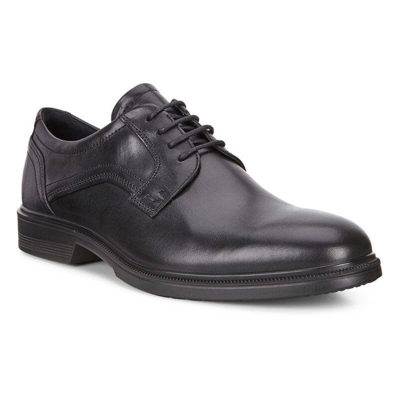 Обувь мужская ECCO Дерби LISBON 622104/01001 - фото 1
