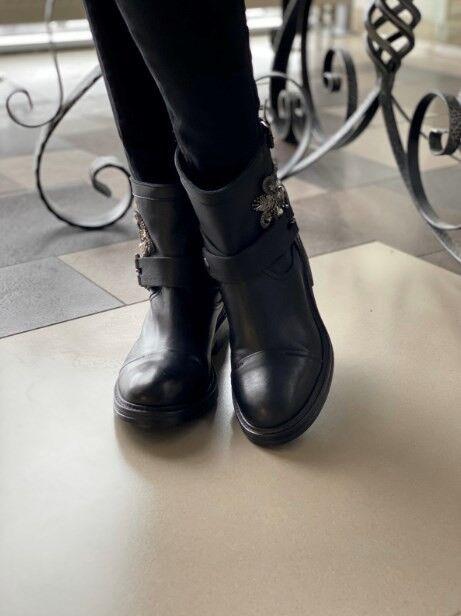 Обувь женская Fruit Ботинки женские - фото 3