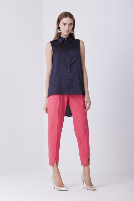 Кофта, блузка, футболка женская Isabel Garcia Блуза BK728 - фото 1