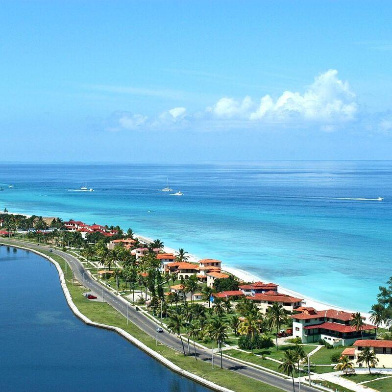 Туристическое агентство Вокруг Света Пляжный авиатур на Кубу + круиз по Карибам - фото 1