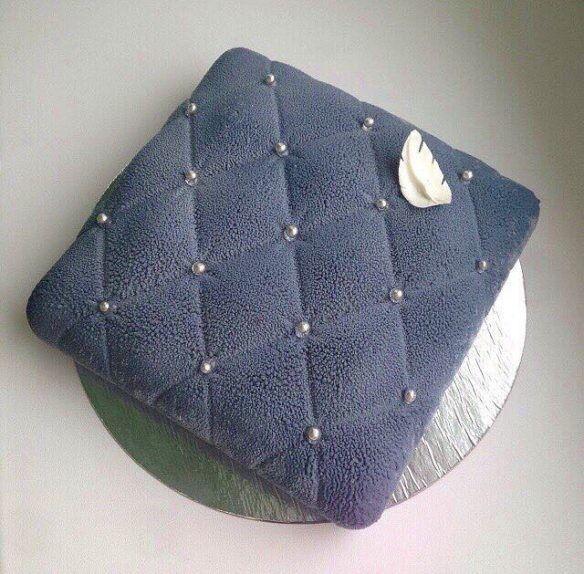 Торт Brioche Paris Торт №24 - фото 1