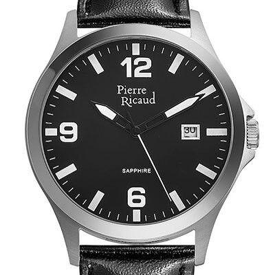 Часы Pierre Ricaud Наручные часы P91085.5254Q - фото 1
