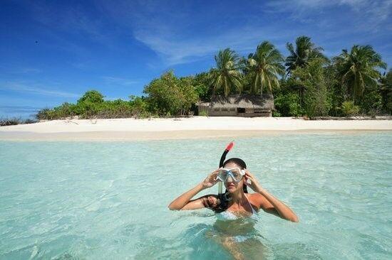 Туристическое агентство Jimmi Travel Отдых на Мальдивах, Coco Palm Dhuni Kolhu 5* - фото 2