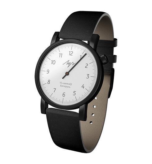 Часы Луч Наручные часы «Однострелочник» 277671418 - фото 2