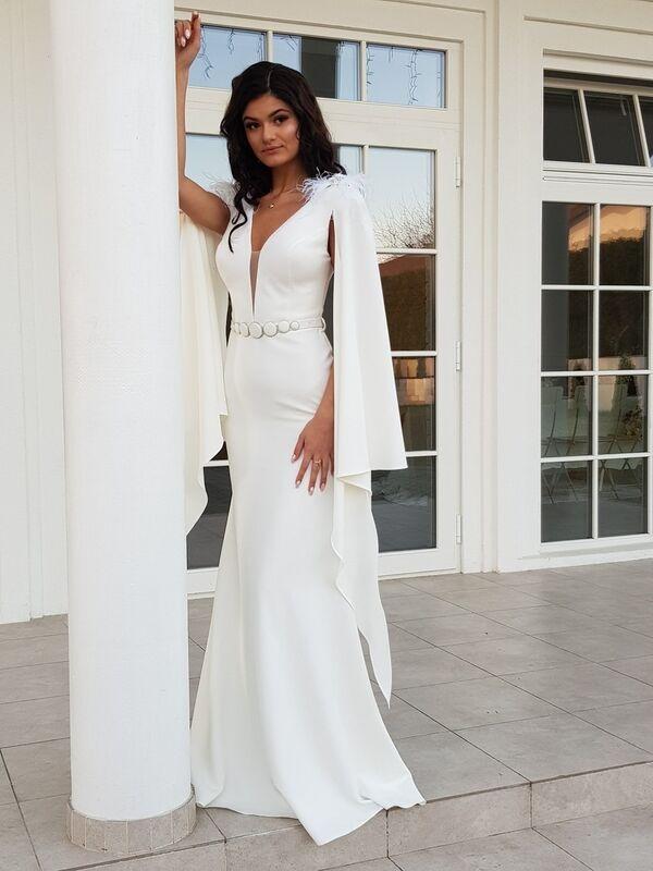 """Вечернее платье ALIZA свадебное платье """"Afellye"""" - фото 3"""