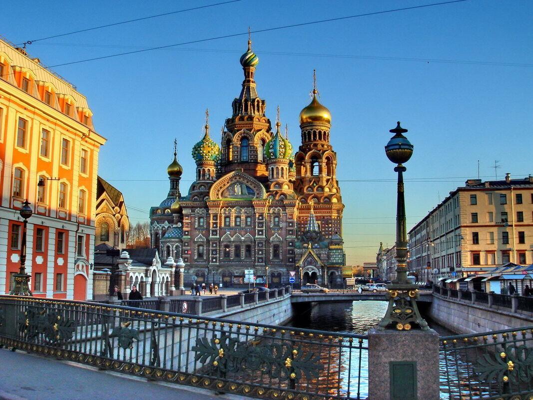 Туристическое агентство ТрейдВояж Автобусный экскурсионный тур RUS B02 «Санкт-Петербург + Царское село» - фото 3
