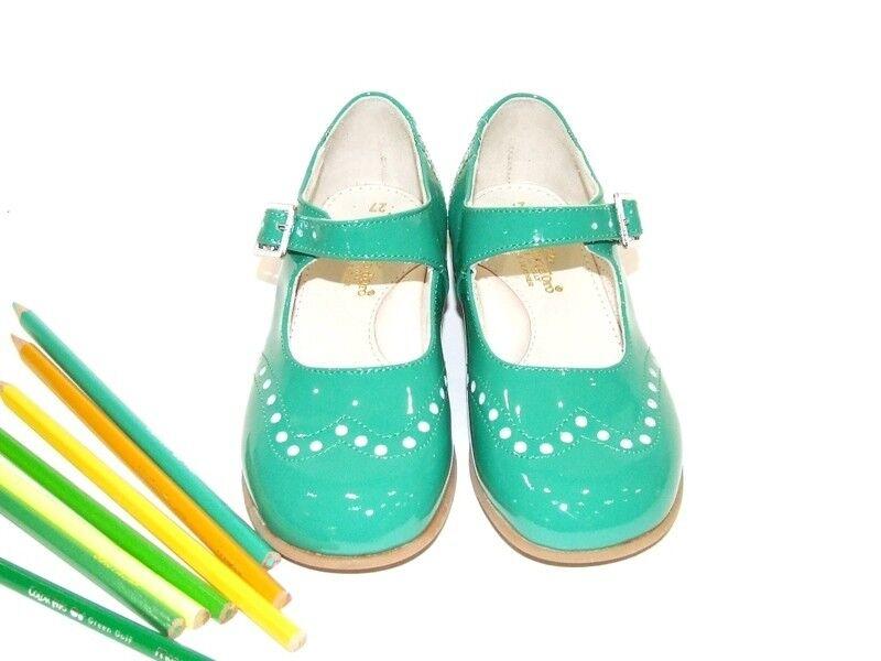 Обувь детская Zecchino d'Oro Туфли для девочки A01-182 - фото 1
