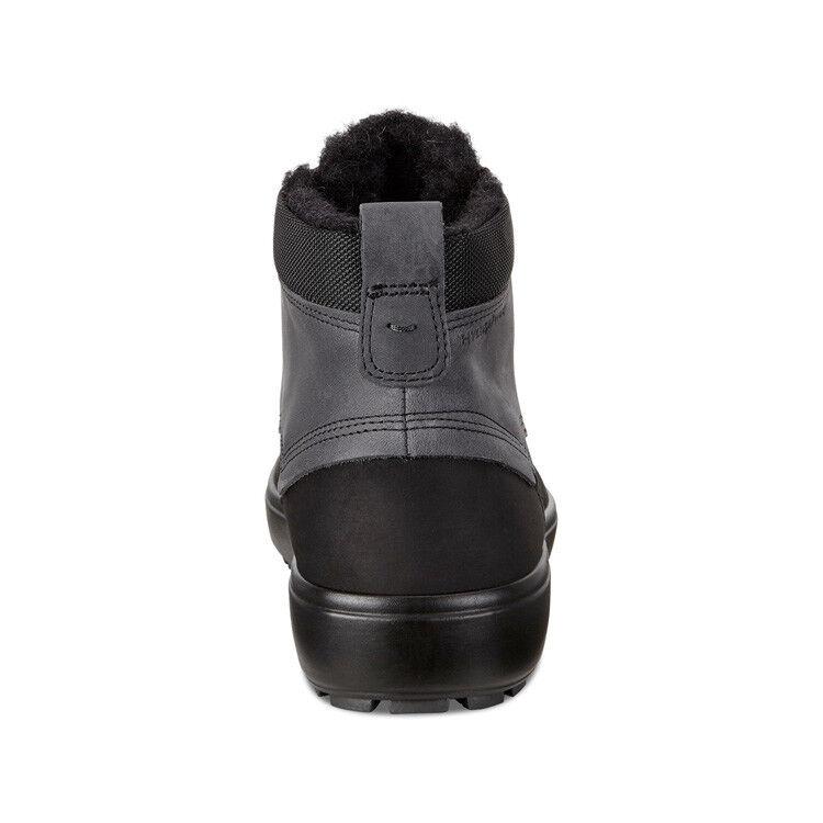 Обувь мужская ECCO Кеды высокие SOFT 7 TRED 450124/51052 - фото 5