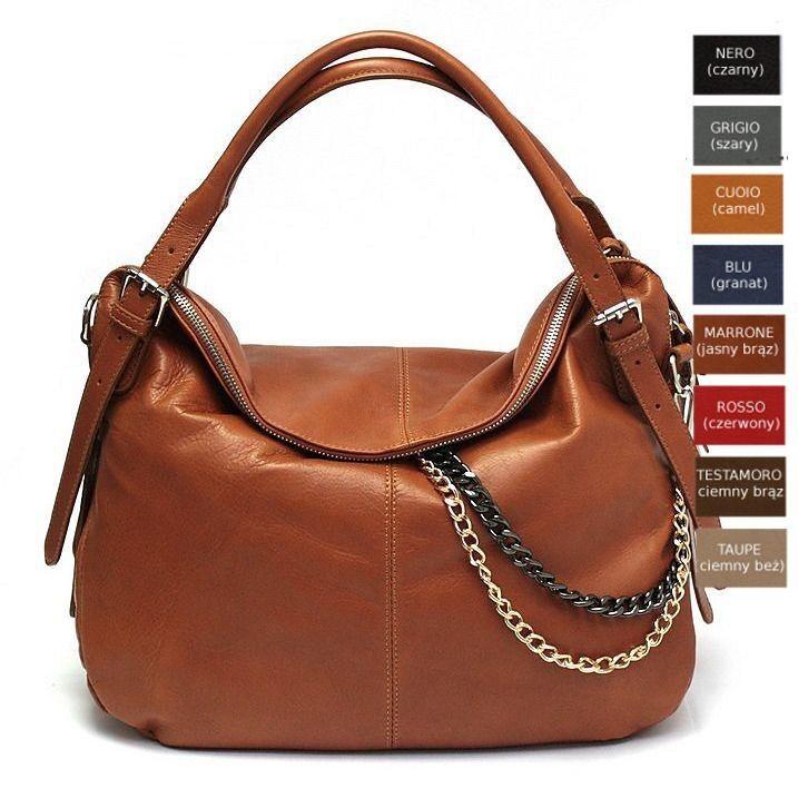 Магазин сумок Vezze Женская кожаная сумка C00101 - фото 1