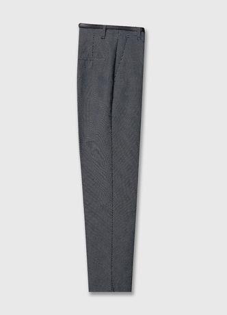 Брюки женские O'STIN Жаккардовые брюки с поясом LP4W51-68 - фото 5