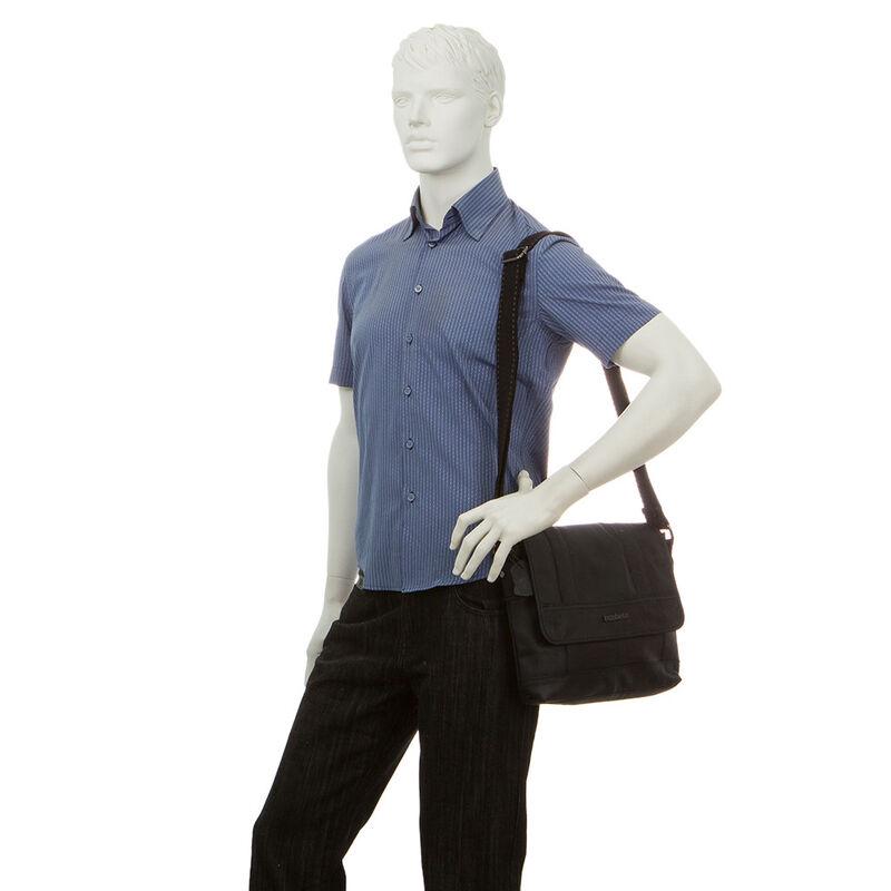 Магазин сумок Poshete Сумка мужская 196-1499-9 - фото 2