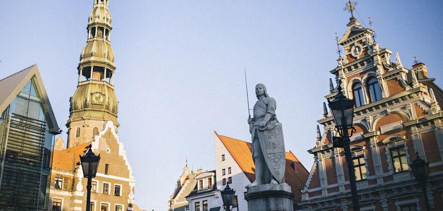 Туристическое агентство Яканата тур Экскурсионный тур «Скандинавский круиз» - фото 4