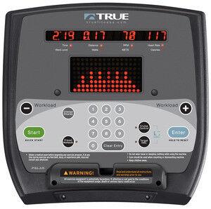 Тренажер True Fitness Эллиптический тренажер M30 (XM30X) - фото 2