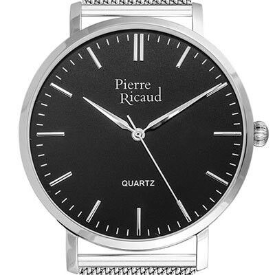 Часы Pierre Ricaud Наручные часы P91082.5114Q - фото 1