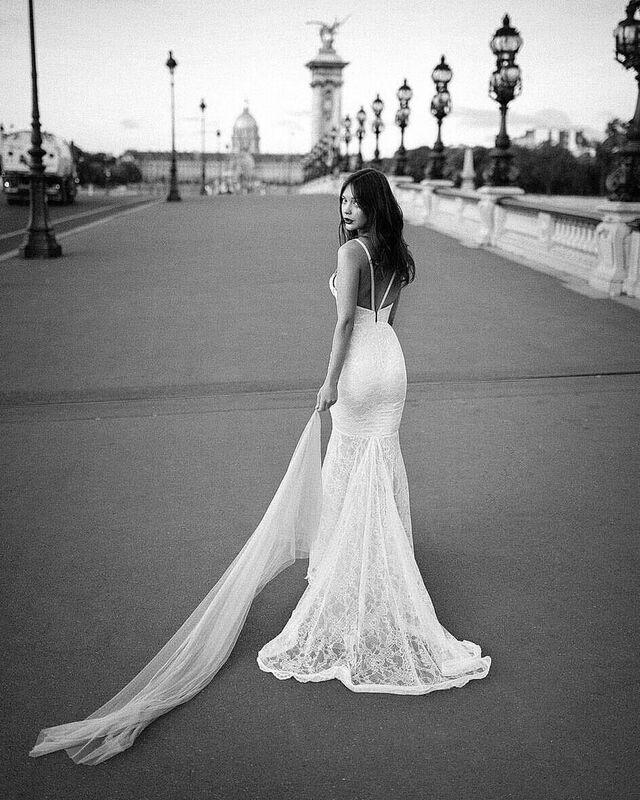 Свадебное платье напрокат Артемида Платье свадебное Nadin - фото 2