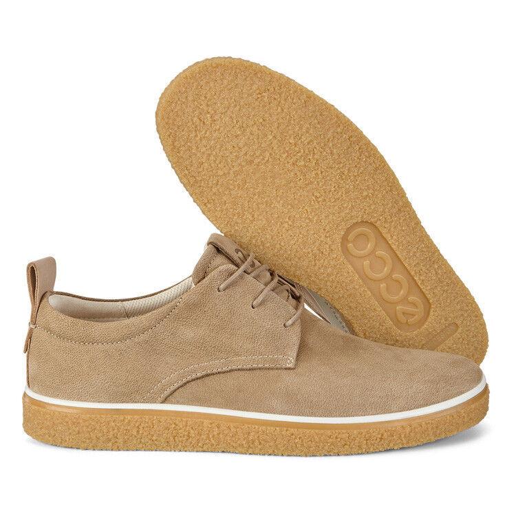 Обувь мужская ECCO Полуботинки CREPETRAY 200354/51050 - фото 6