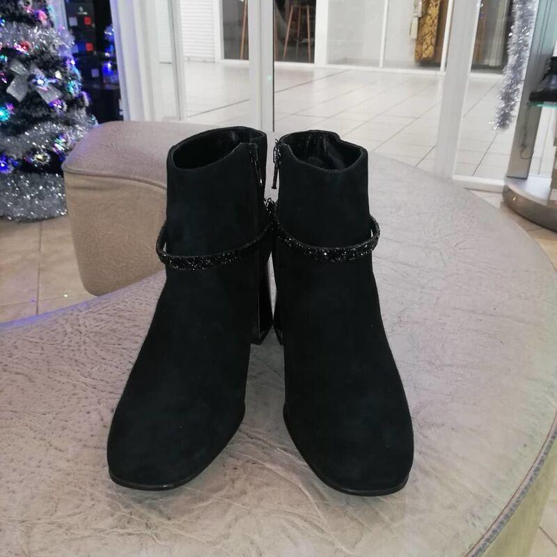 Обувь женская La Repo Ботинки женские 5016 - фото 3