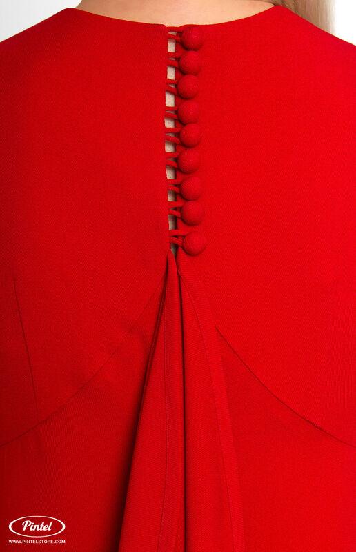 Платье женское Pintel™ Платье Temollaä - фото 6
