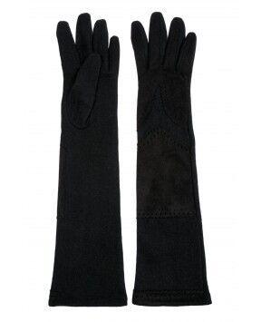 Перчатки и варежки Monton Перчатки женские 808247989 - фото 1