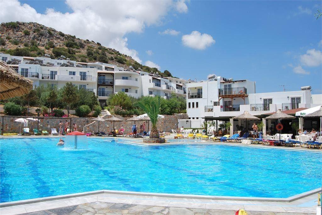 Туристическое агентство Отдых и Туризм Пляжный тур в Грецию (о. Крит), SEMIRAMIS VILLAGE 4* - фото 2