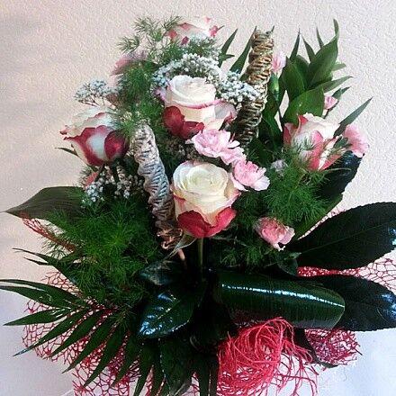 Магазин цветов Цветочник Букет №28 - фото 1
