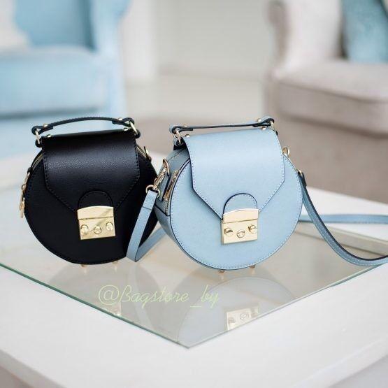Магазин сумок Vezze Кожаная женская сумка C00455 - фото 2