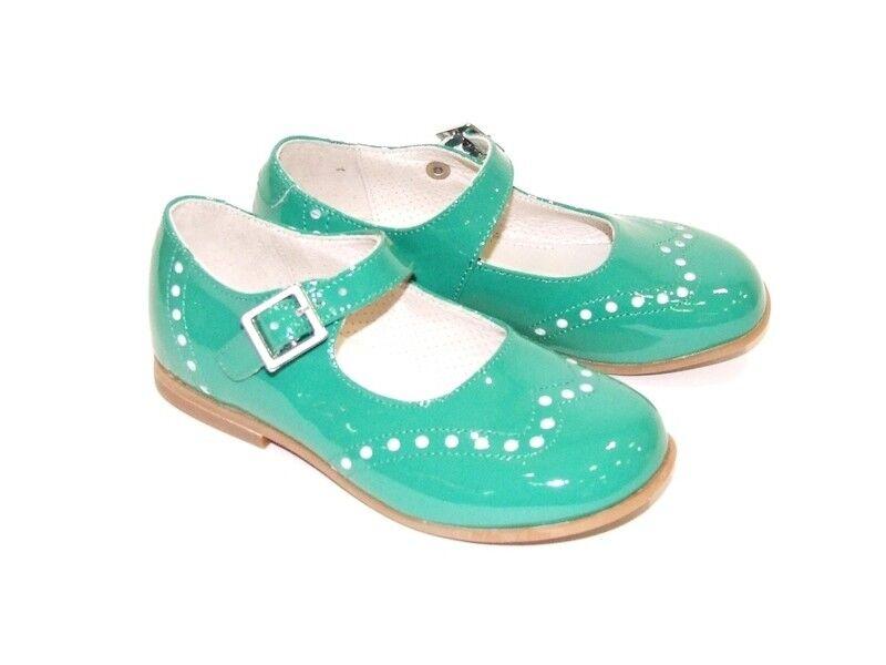 Обувь детская Zecchino d'Oro Туфли для девочки A01-182 - фото 3