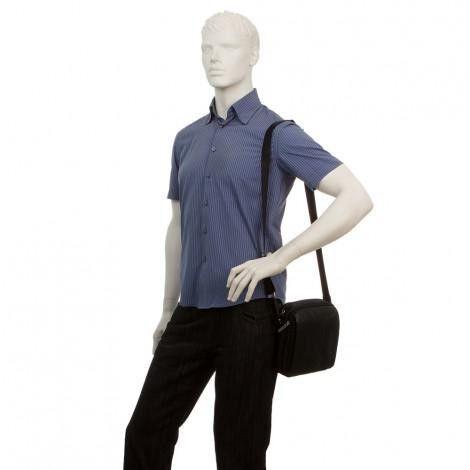 Магазин сумок Francesco Molinary Планшет мужской 513-6408-060 - фото 5
