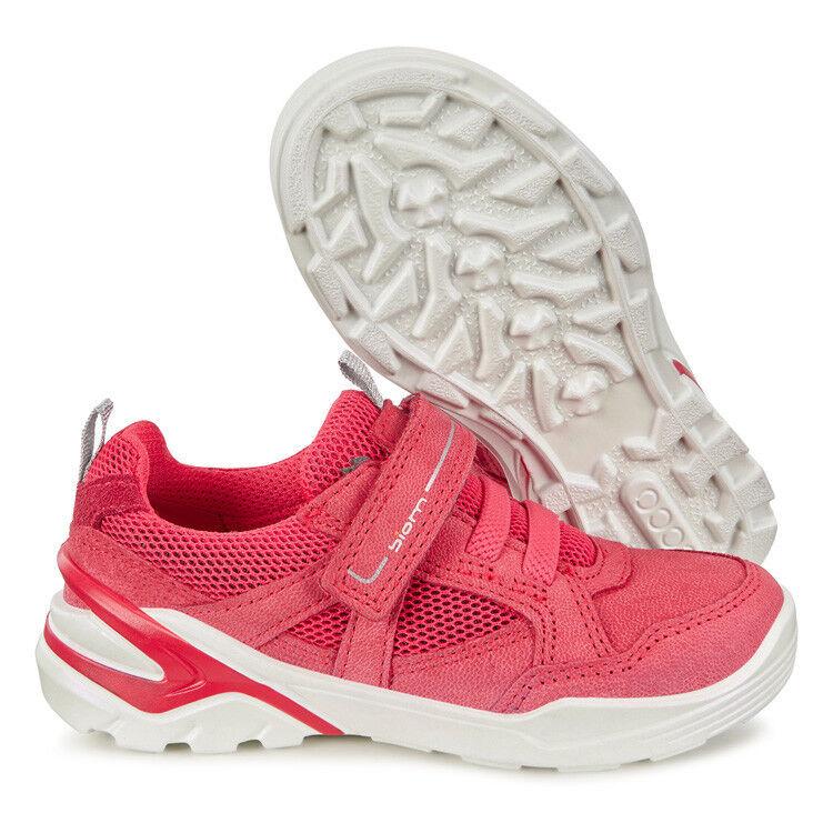 Обувь детская ECCO Кроссовки BIOM VOJAGE 706512/58420 - фото 8