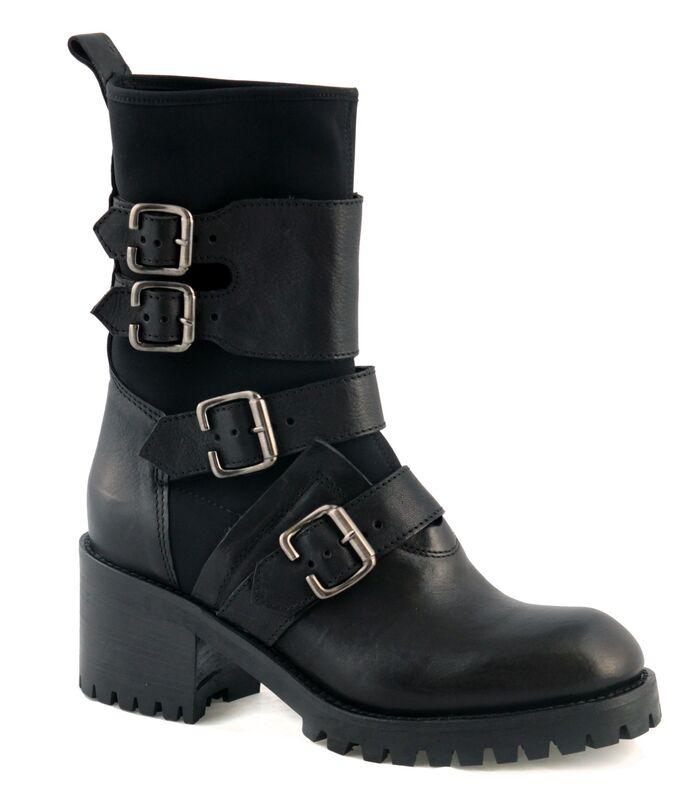 Обувь женская Fru.it/Now Ботинки женские 4322 - фото 1