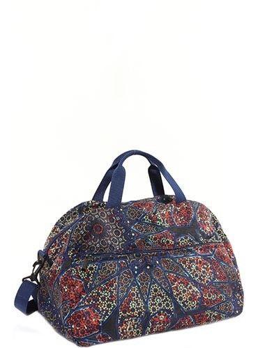Магазин сумок Galanteya Дорожная сумка 3018 - фото 1