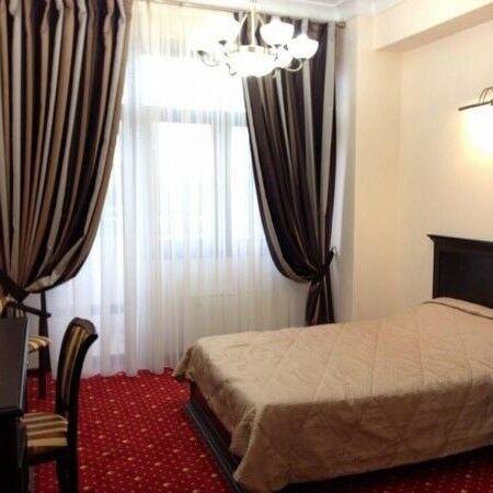 Туристическое агентство Кандагар Отдых в Сочи, санаторий «Золотой колос» 4* - фото 3