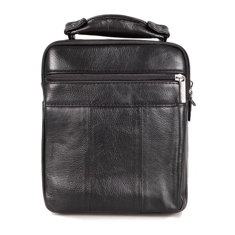 Магазин сумок Poshete Сумка мужская 186-1079 - фото 2