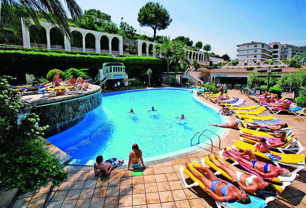 Туристическое агентство Санни Дэйс Пляжный авиатур в Испанию, Коста Брава, Guitart Gold Central Park Resort 4* - фото 6