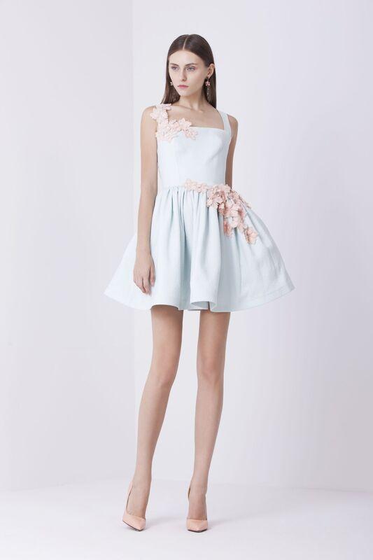 Платье женское Isabel Garcia Платье BB647 - фото 1