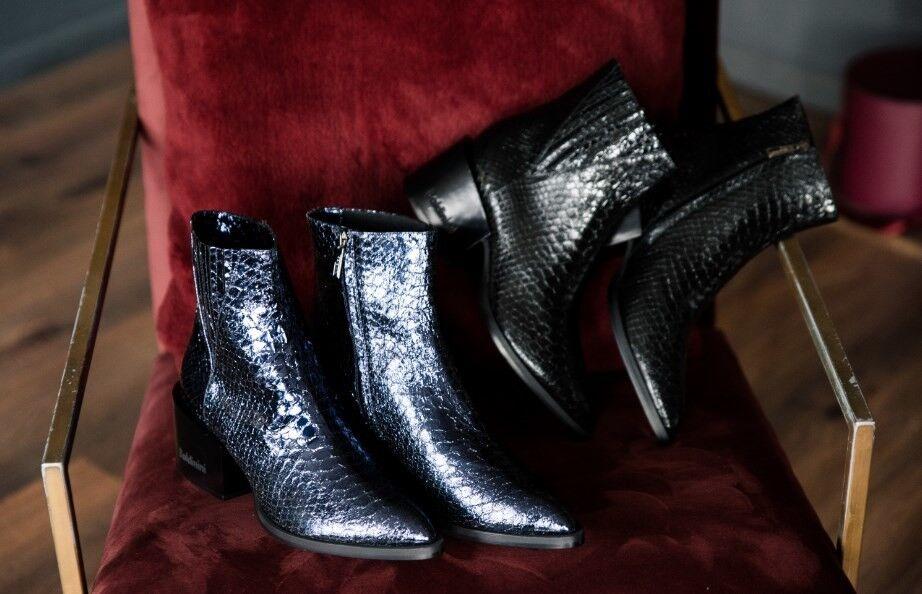 Обувь женская Baldinini Ботинки женские 6 - фото 3