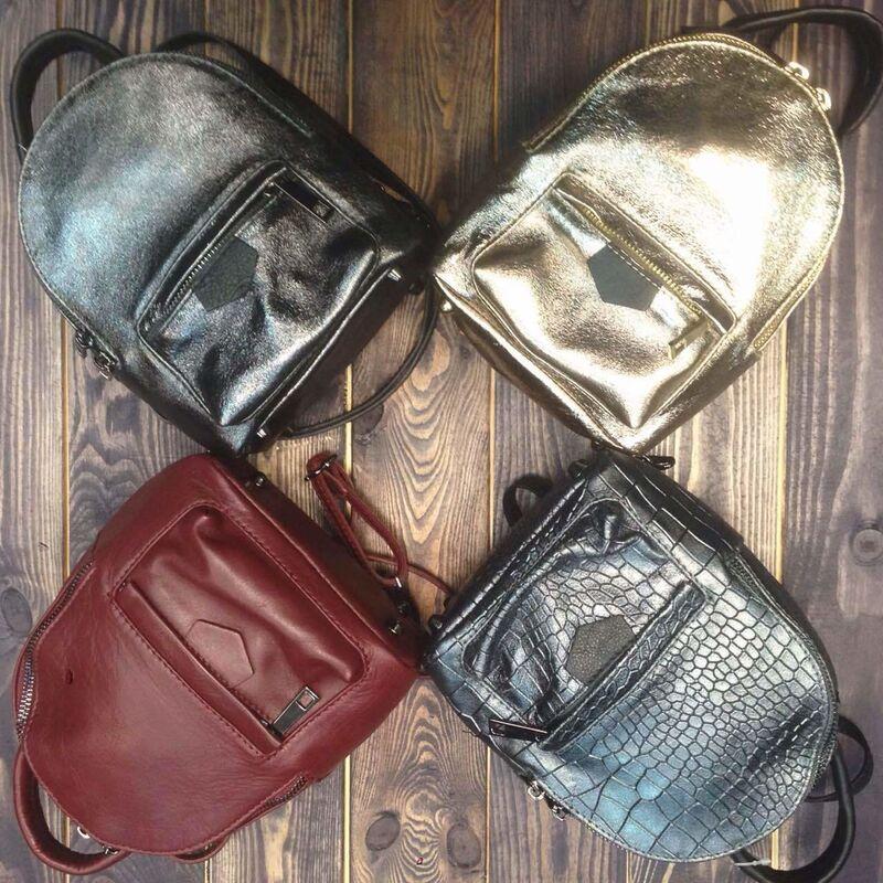 Магазин сумок Vezze Сумка женская 0117 - фото 1