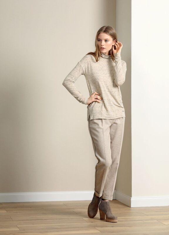 Кофта, блузка, футболка женская Burvin Блузка женская 5835 - фото 1