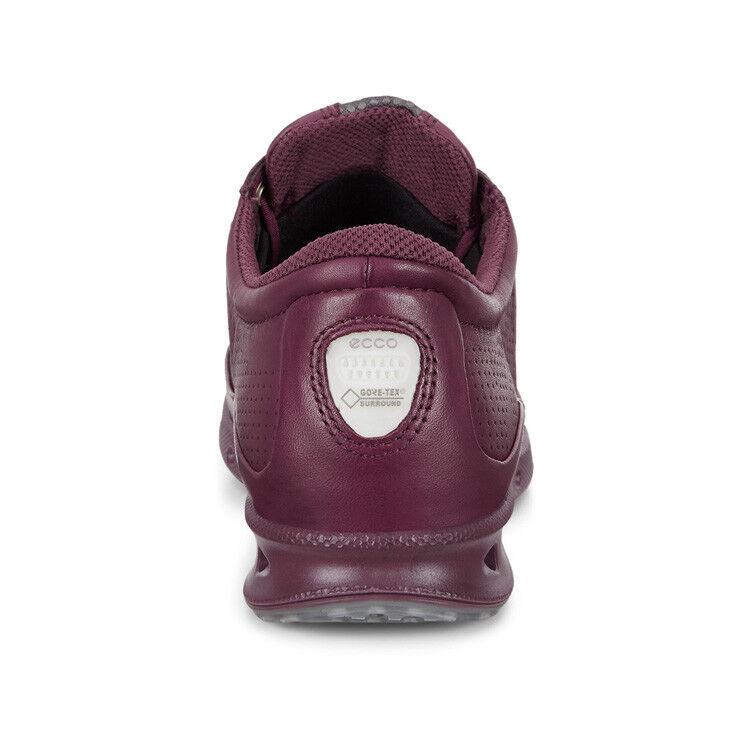 Обувь женская ECCO Кроссовки женские COOL 831303/01278 - фото 5