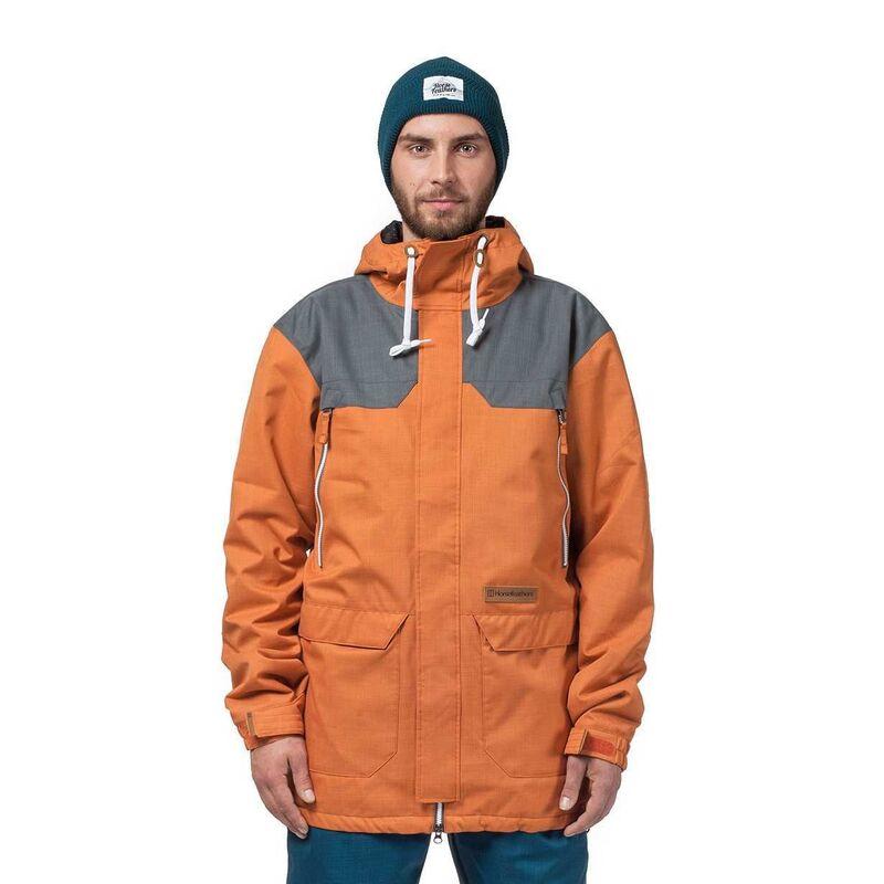 Спортивная одежда Horsefeathers Сноубордическая куртка Clash 1516 - фото 1