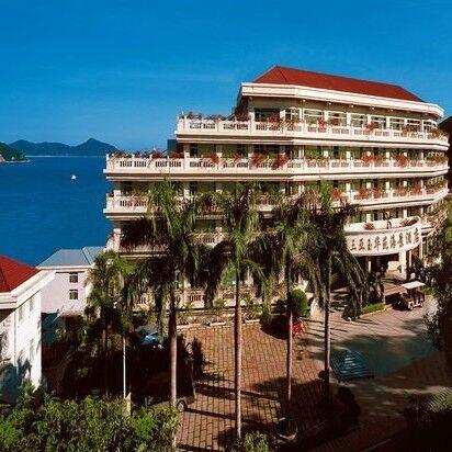 Туристическое агентство Новая Планета Пляжный авиатур в Китай, Хайнань, Sanya Yuhuayuan Seaview Hotel 4* - фото 1