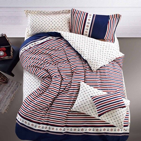 Подарок Tango Сатиновое постельное белье евро TPIG6-530 - фото 1