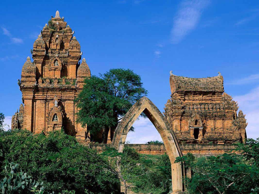 Туристическое агентство Южный край Туры во Вьетнам - фото 6