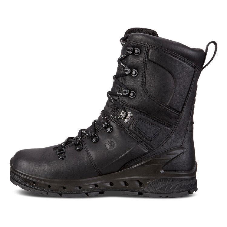 Обувь мужская ECCO Ботинки высокие BIOM VENTURE TR 854634/01001 - фото 2