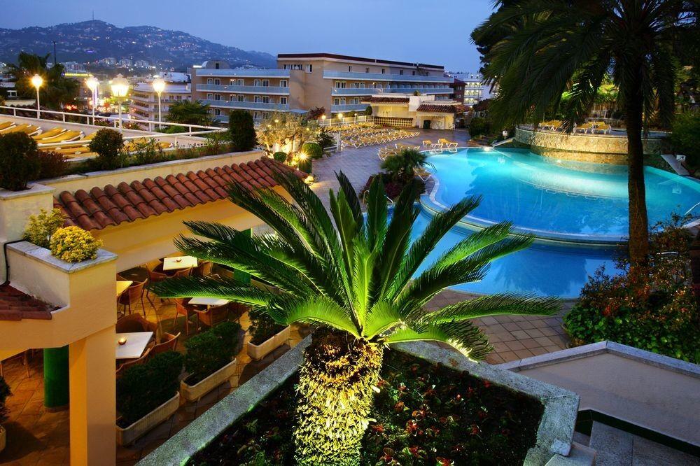 Туристическое агентство Санни Дэйс Пляжный авиатур в Испанию, Коста Брава, Guitart Central Park Aqua Resort 4* - фото 6