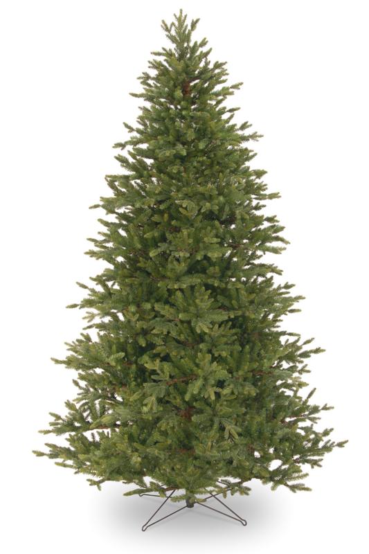 Елка и украшение National Tree Company Ель искусственная «Yukon», 1.52 м - фото 1