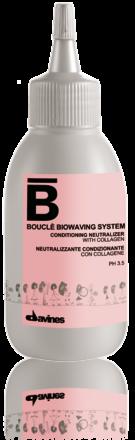 Уход за волосами Davines Нейтрализатор с кондиционирующими свойствами Boucle Conditioning Neutralizer - фото 1