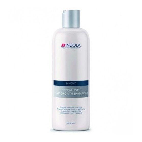 Уход за волосами Indola Шампунь для усиления роста волос Hairgrowth Innova - фото 1