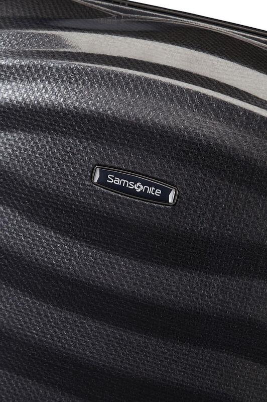 Магазин сумок Samsonite Чемодан Lite-Shock 98v*09 002 - фото 7